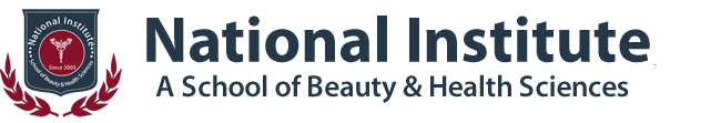 National Institute-succeed in Beauty & Healthcare Career