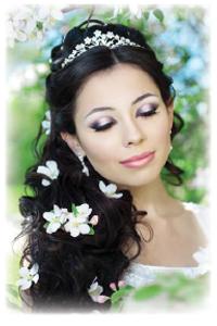 Bridal Makeup Application Certificate National Institute