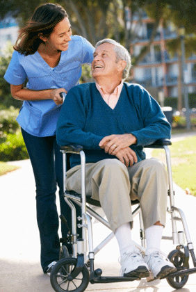 What it takes to be a Good Personal Support Worker