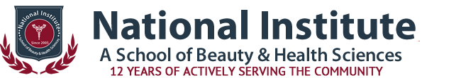 National Institute-succeed in Beauty, Healthcare Career