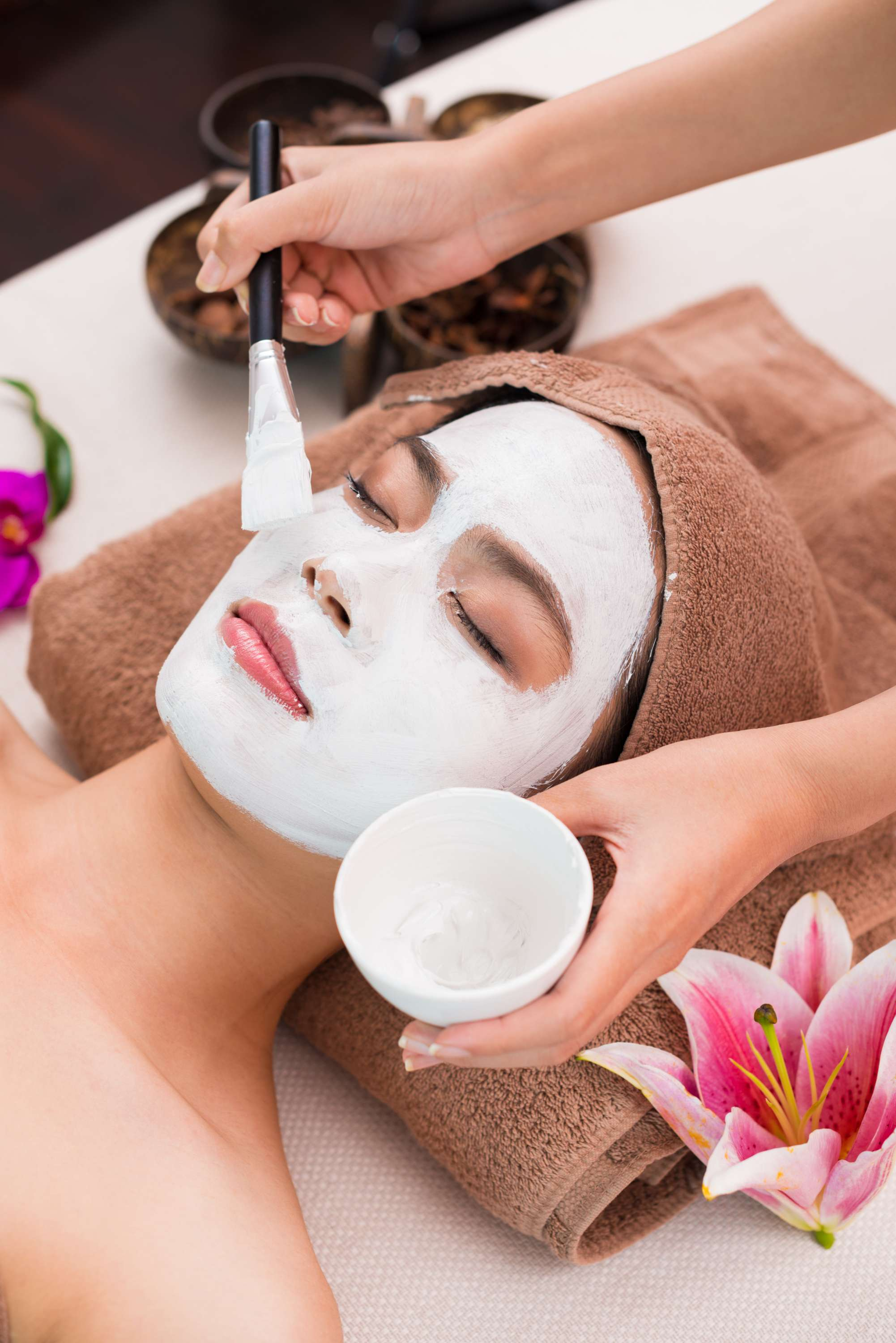 Ayurvedic Beauty Therapy Diploma | National Institute School