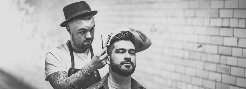 Haircutting and Barbering Certificate
