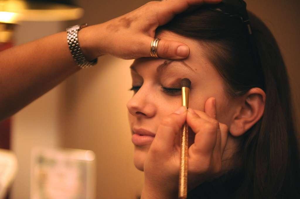 Makeup Certificate
